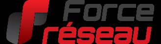 Logo Force Réseau